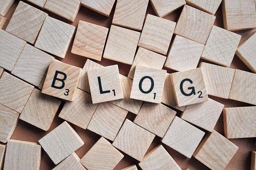 Cambios en el blog
