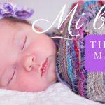 Mi bebé tiene dos meses