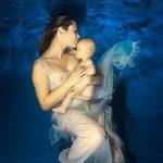 Natación tras el parto