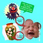 Tener un hijo es poco práctico: 4 verdades como puños.