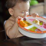 Empezando el Baby Led Weaning, o cómo cagarla fácilmente
