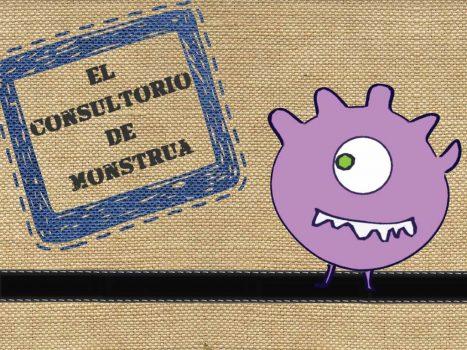 Consultorio de Monstrua