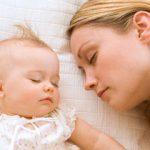 cambios al ser madre