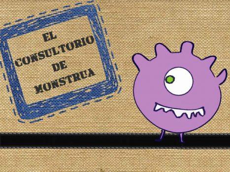 Consultorio de Monstrua 6