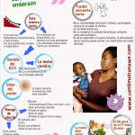Lactancia durante el embarazo