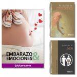 Emociones durante el embarazo. Revista Edúkame.