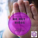 No hay niños: 8 signos reveladores