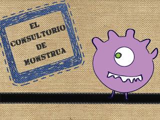 Consultorio de Monstrua 8