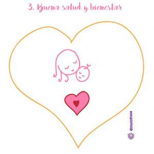 Semana Mundial de la Lactancia Materna 2016 salud