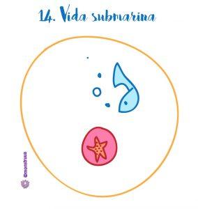 Semana Mundial de la Lactancia Materna 2016 vida submarina
