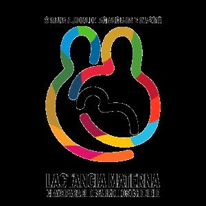 Semana Mundial de la Lactancia Materna 2016 logo